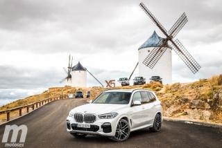 Presentación BMW X5 2019 - Foto 5
