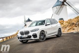 Presentación BMW X5 2019 - Foto 6