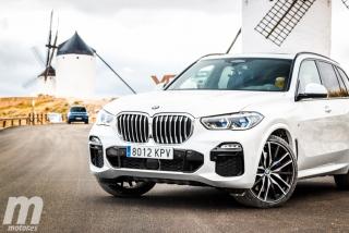 Presentación BMW X5 2019 Foto 7