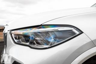 Presentación BMW X5 2019 Foto 9