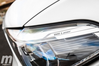 Presentación BMW X5 2019 Foto 10