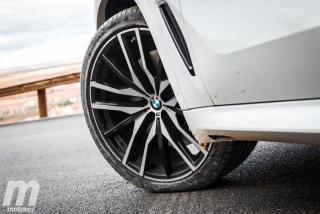 Presentación BMW X5 2019 Foto 11