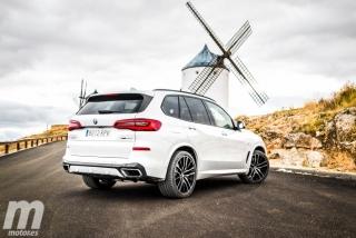 Presentación BMW X5 2019 Foto 13