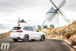 Presentación BMW X5 2019 Foto 14
