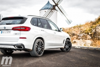 Presentación BMW X5 2019 Foto 17