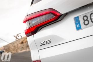Presentación BMW X5 2019 Foto 19