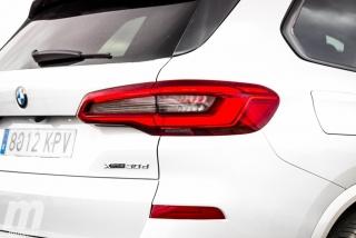 Presentación BMW X5 2019 Foto 20