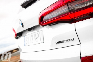 Presentación BMW X5 2019 Foto 21