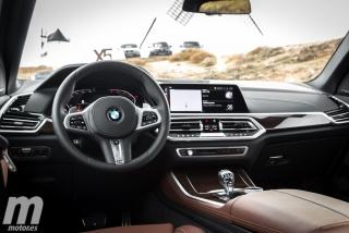 Presentación BMW X5 2019 Foto 22