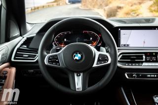 Presentación BMW X5 2019 Foto 23
