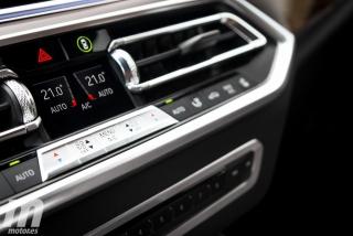 Presentación BMW X5 2019 Foto 33