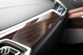 Presentación BMW X5 2019 Foto 34