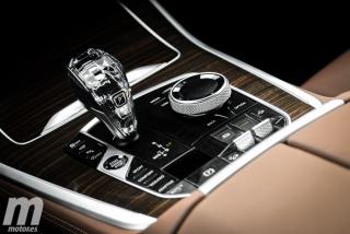 Presentación BMW X5 2019 Foto 38