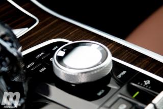 Presentación BMW X5 2019 Foto 42