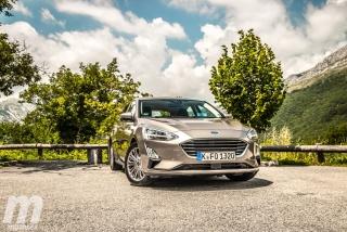 Presentación Ford Focus 2018 - Foto 2