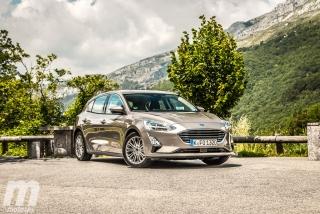 Presentación Ford Focus 2018 - Foto 3