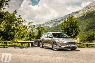 Presentación Ford Focus 2018 - Foto 4