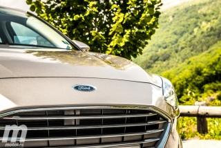 Presentación Ford Focus 2018 Foto 8