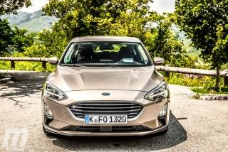 Presentación Ford Focus 2018 Foto 9