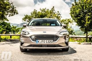 Presentación Ford Focus 2018 Foto 10