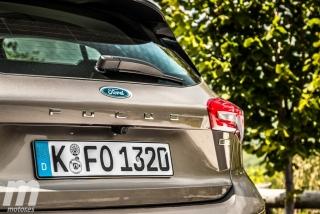 Presentación Ford Focus 2018 Foto 16