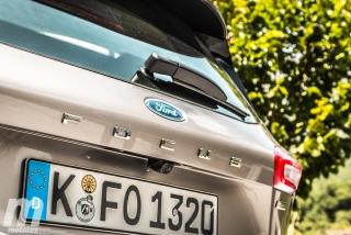 Presentación Ford Focus 2018 Foto 20