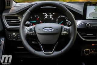 Presentación Ford Focus 2018 Foto 23