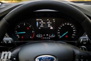Presentación Ford Focus 2018 Foto 27