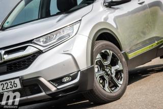 Presentación Honda CR-V 2019 - Foto 6