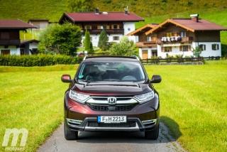 Presentación Honda CR-V 2019 Foto 14