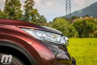 Presentación Honda CR-V 2019 Foto 15