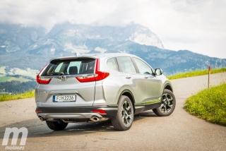 Presentación Honda CR-V 2019 Foto 20