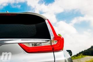 Presentación Honda CR-V 2019 Foto 25