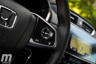 Presentación Honda CR-V 2019 Foto 37
