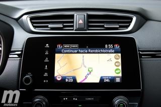 Presentación Honda CR-V 2019 Foto 43