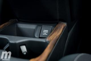 Presentación Honda CR-V 2019 Foto 52