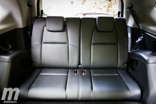 Presentación Honda CR-V 2019 Foto 67