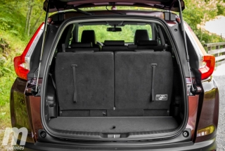 Presentación Honda CR-V 2019 Foto 72