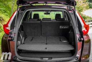 Presentación Honda CR-V 2019 Foto 73