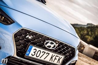 Foto 4 - Presentación Hyundai i30N