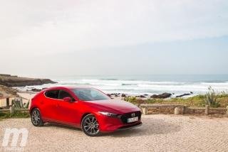 Presentación Mazda3 2019 - Foto 1