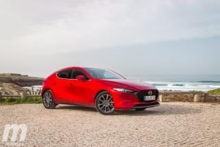 Presentación Mazda3 2019 - Foto 2