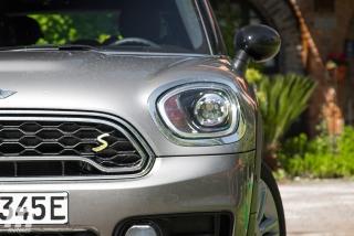 Presentación MINI Cooper S E Countryman - Foto 5