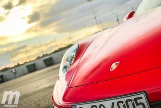 Presentación Porsche 911 992 - Foto 3