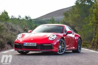 Presentación Porsche 911 992 - Foto 5