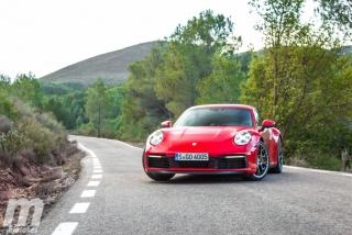 Presentación Porsche 911 992 - Foto 6