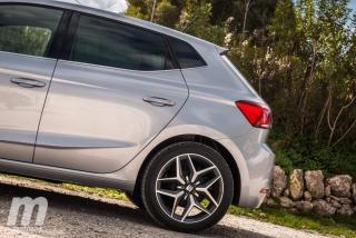 Presentación SEAT Ibiza diésel Foto 14