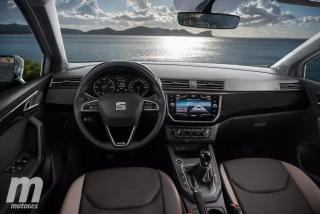 Presentación SEAT Ibiza diésel Foto 28