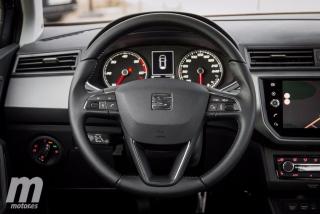 Presentación SEAT Ibiza diésel Foto 29