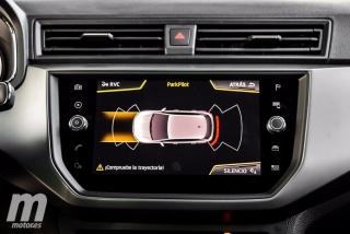 Presentación SEAT Ibiza diésel Foto 40